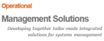 Operational Management Solutions